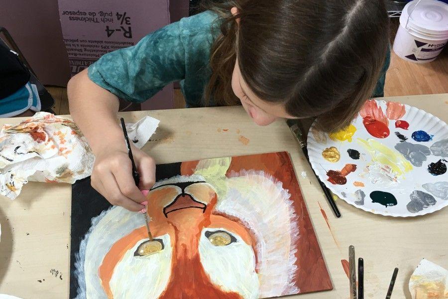 25+ Monart art school houston information