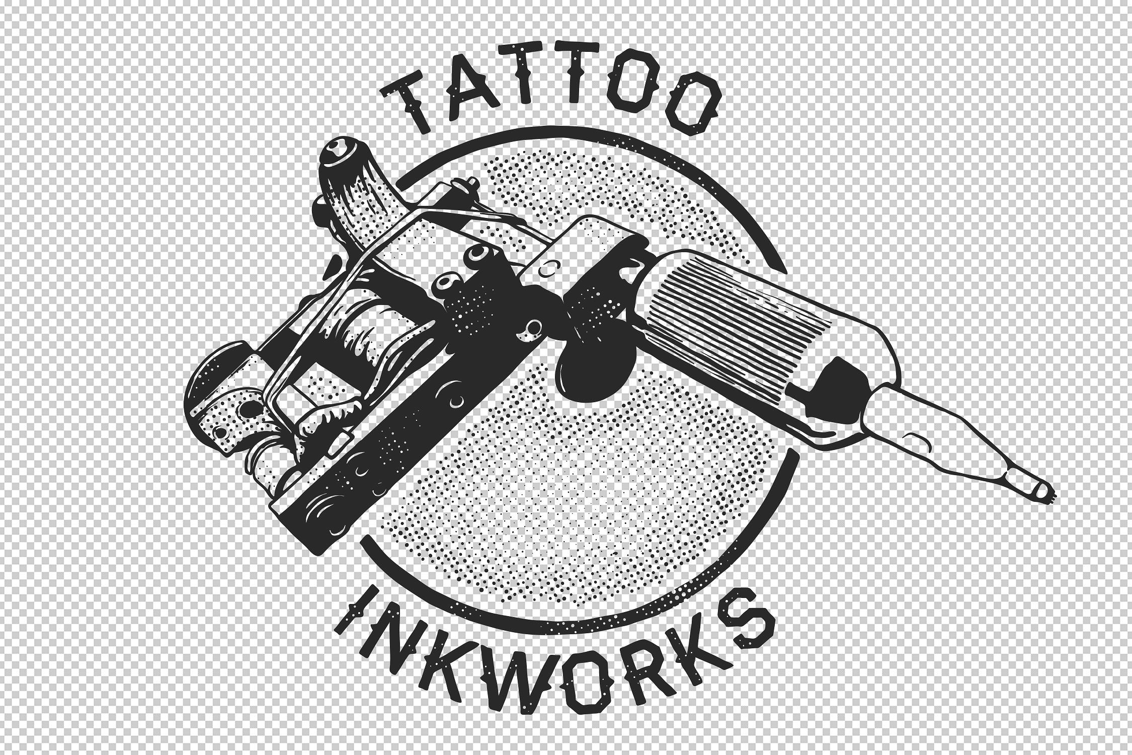 Machine Tattoo 2 Royalty Free Vector Image Vectorstock Affiliate Royalty Tattoo Machine Fr Tattoo Machine Tattoo Machine Art Tattoo Machine Design