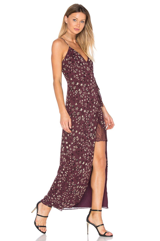 d7c096127 ... top designer brands! :: House of Harlow 1960 x REVOLVE Edie Dress in  Star Print ::