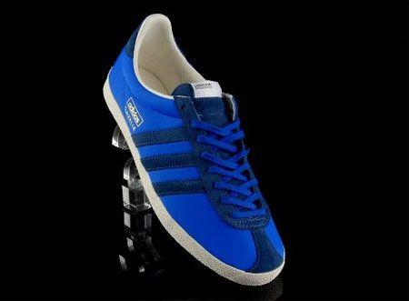 por no mencionar compensar Mal uso  Adidas launches A.039 Gazelle OG trainers - Retro to Go | Adidas, Vintage  adidas, Sneakers fashion