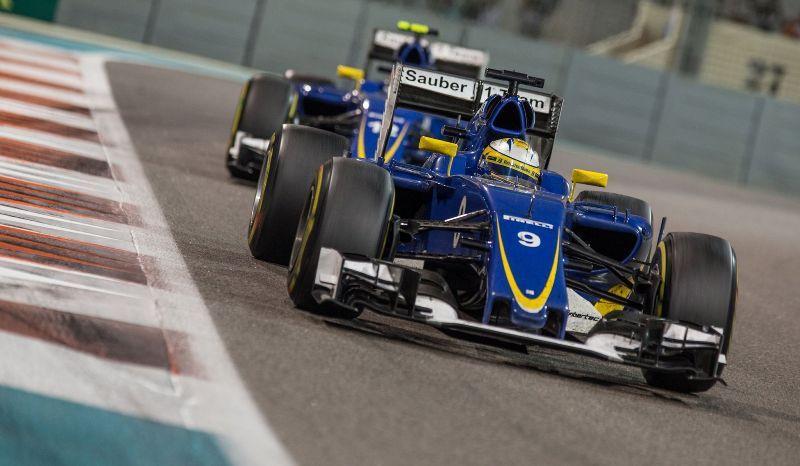 F1 F1 racing, Formula 1, Marcus ericsson