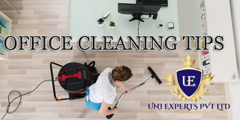 Office cleaning tips cleaning hacks clean office