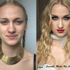 Metamorphosis Vol 6 Beauty Inspiration Beauty Metamorphosis