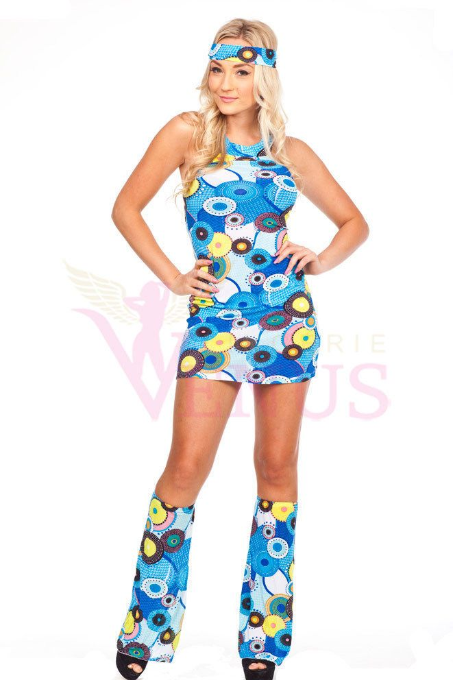 55af36684d Cheap disco fancy dress, Buy Quality 1960s costume directly from ...