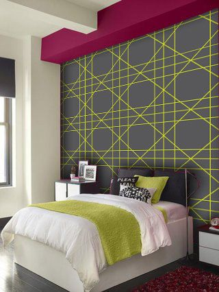 Caning- self adhesive DIY wallpaper, home decor, interior ...