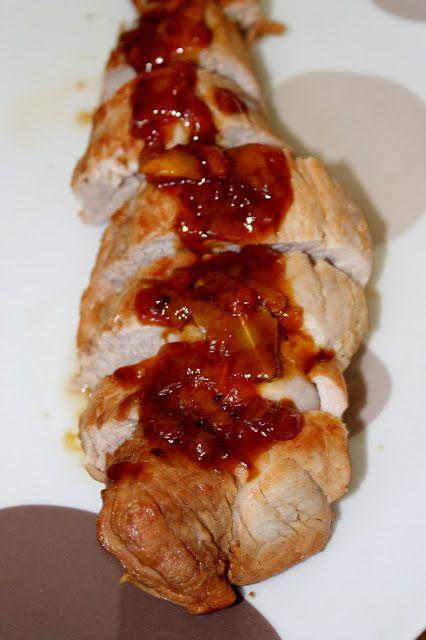 Une pipelette en cuisine: Filet mignon caramélisé (à la cocotte minute)
