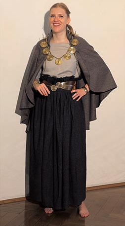 Traditional Viking Clothing Viking Dress Viking Clothing Norse Clothing
