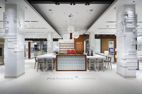 Retail Design Bureau.Taking Ux To The Next Level Design Bureau Interiors Retail