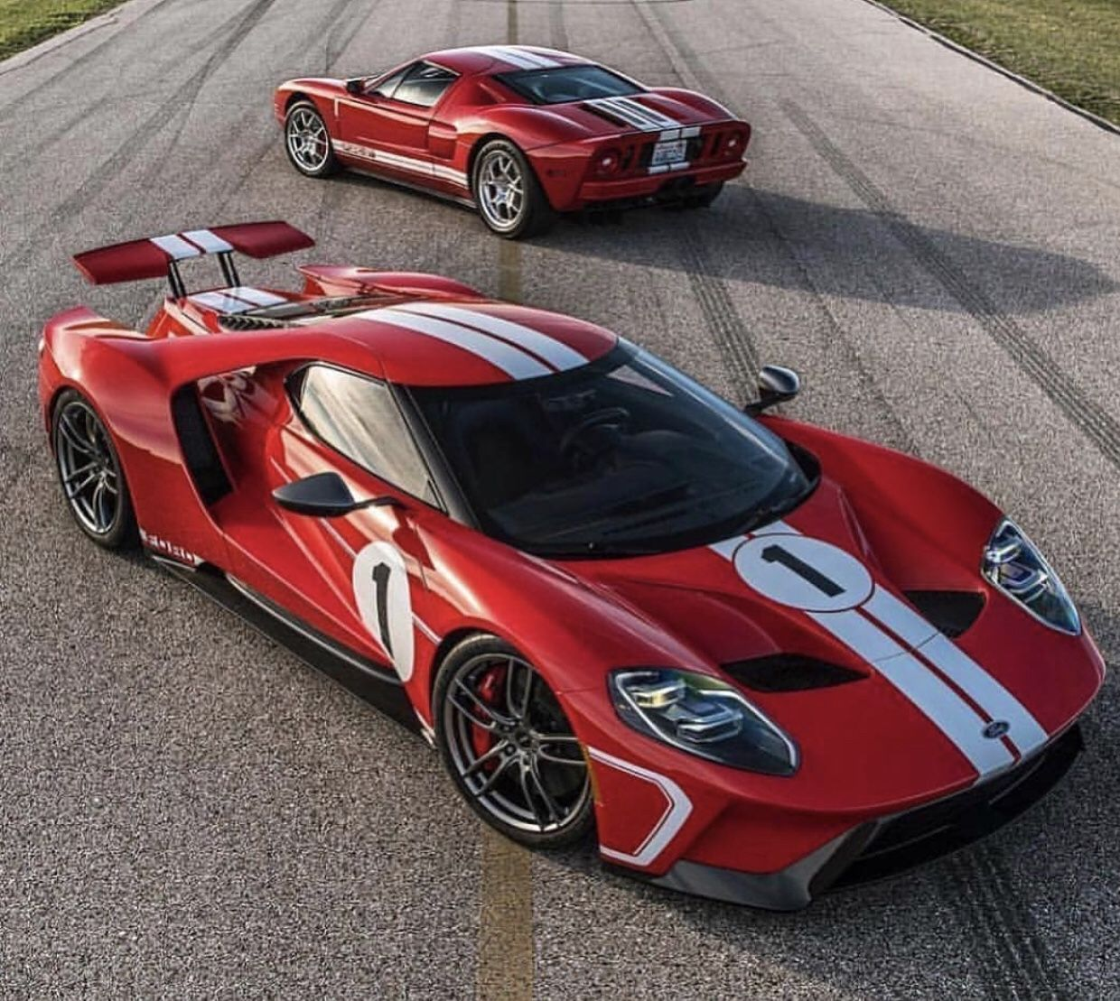Pin By Alan Braswell On Ford Mercury And Lincoln Ford Gt Ford