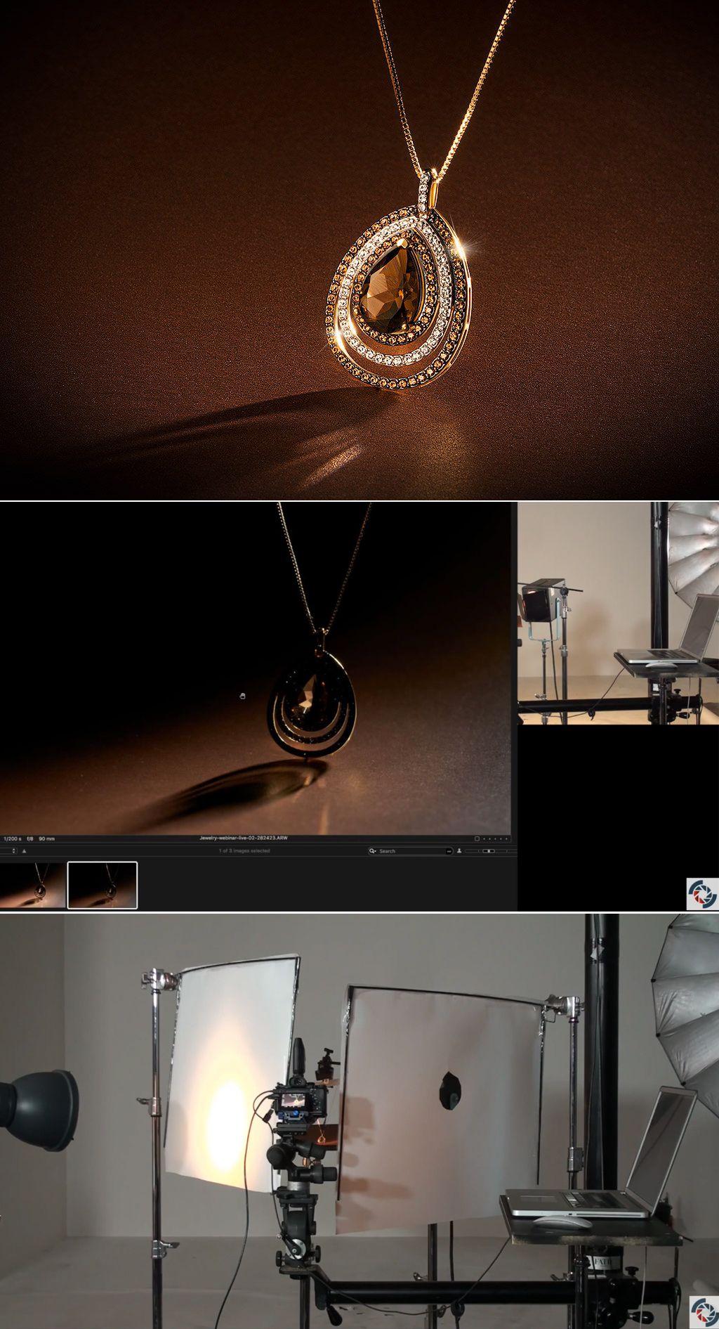 Creative Jewelry Photography Shoot Workshop 55 Creative