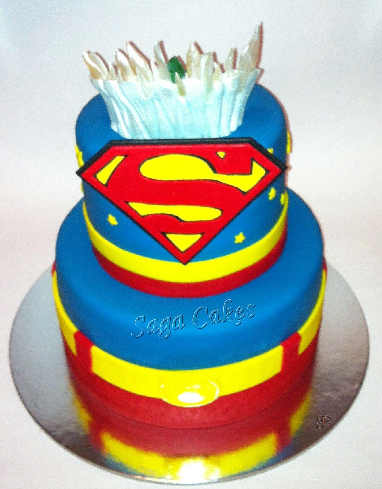 superman torte za decake pinterest cake. Black Bedroom Furniture Sets. Home Design Ideas