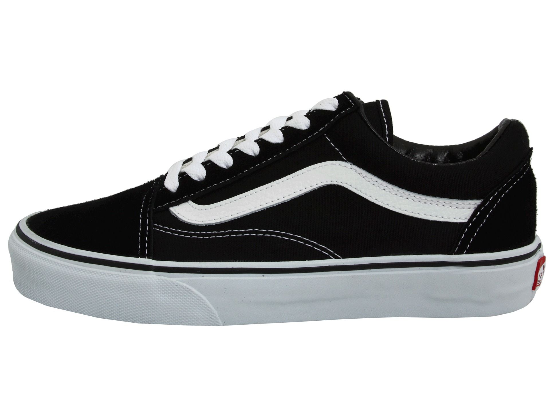 vans zapatillas old classic