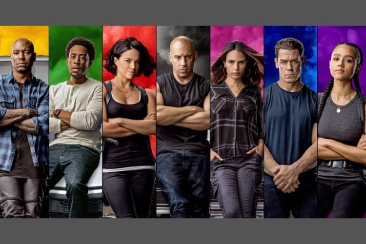 Pin On Fast Furious 9 Streaming Online Free