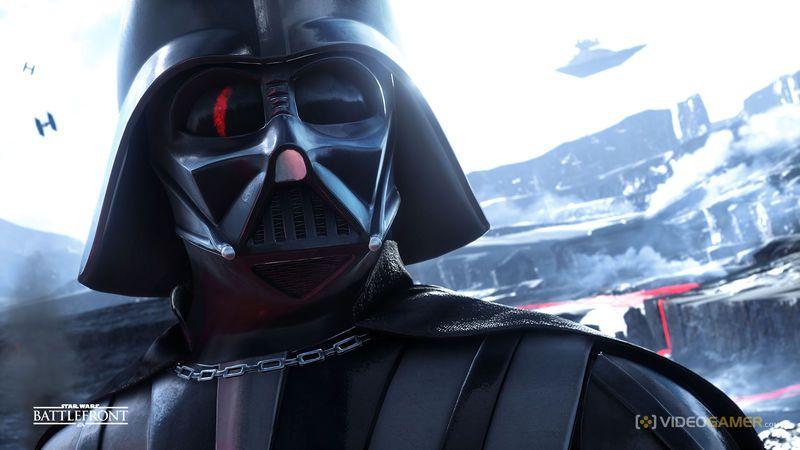 Star Wars: Battlefront screenshot | stove ideas | Star wars video