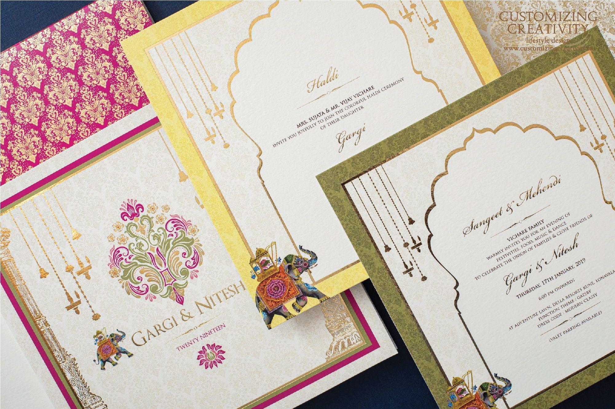 Wedding Invitation Cards Indian Wedding Cards Invites Wedding Stationery E Invite E Invitation In 2020 Wedding Cards Wedding Invitation Cards Simple Wedding Cards