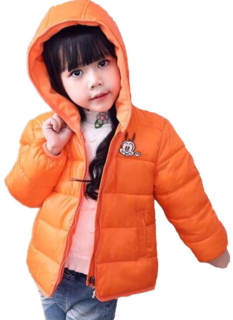 "Zago Little Boy Fashion Smile Print Cotton Hood Coat Down Jacket orange 6y. For Asia SIZE Information, please See Below ""description"" Section!. Free Shipping by USPS with Tracking Number, Arrival Takes 12-20 Days!. Support USA Local Return address!. 100% Buyer Satisfaction Guaranteed!. Become Our Member to Enjoy Free Gift on Your Birthday!."