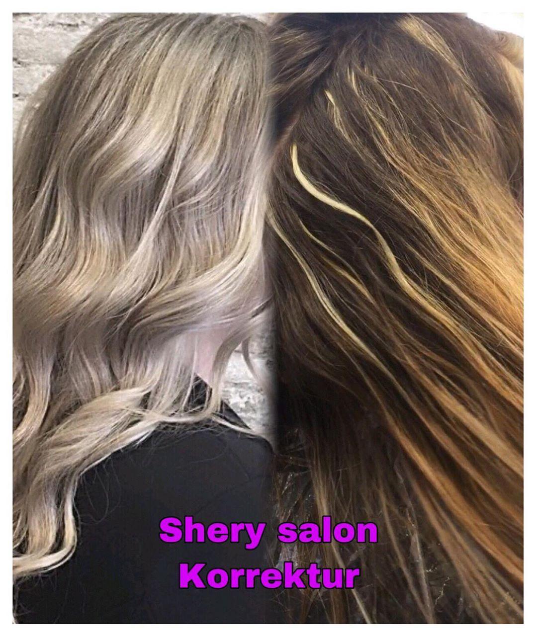 Shery Salon Westenhellweg 127 44137 Dortmund Tel 0049 231 20637127 9 Frisur Long Hair Styles Hair Styles Salons