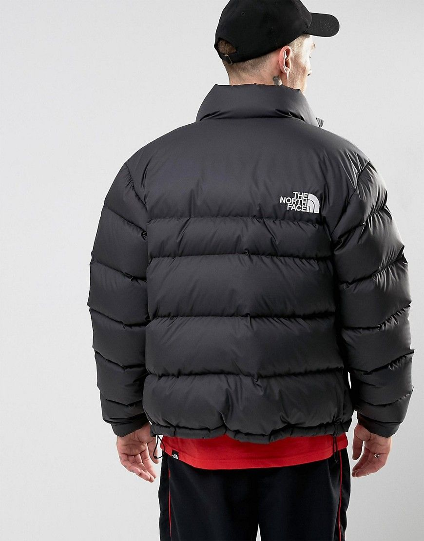 8a8e70450 The North Face 1992 Nuptse Down Jacket in Black