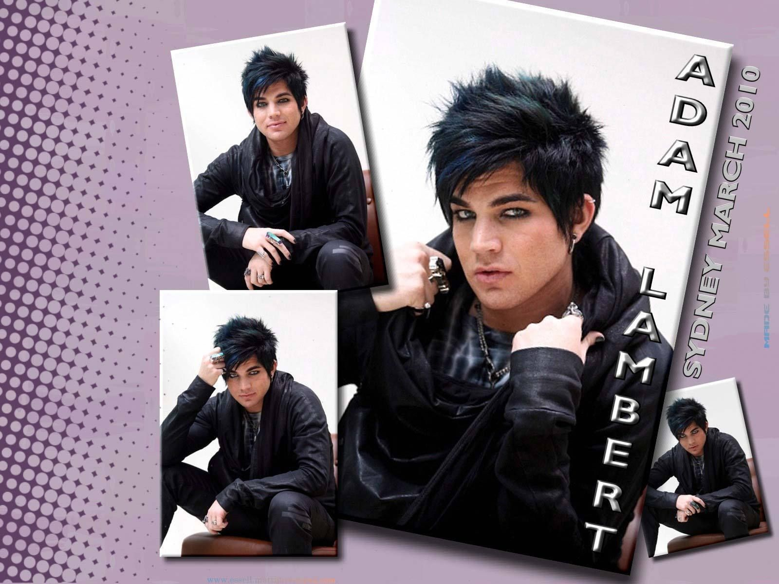 Adam lambert gay or bisexual