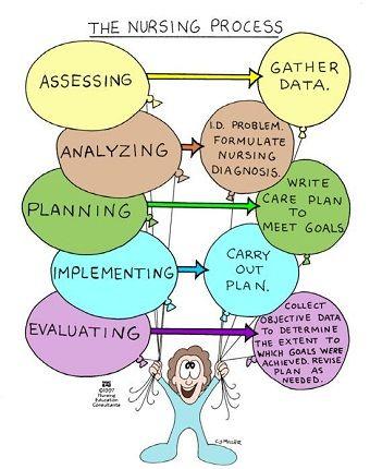 adpie nursing Nursing process | Nclex | Pinterest | Nursing process, School and Nclex