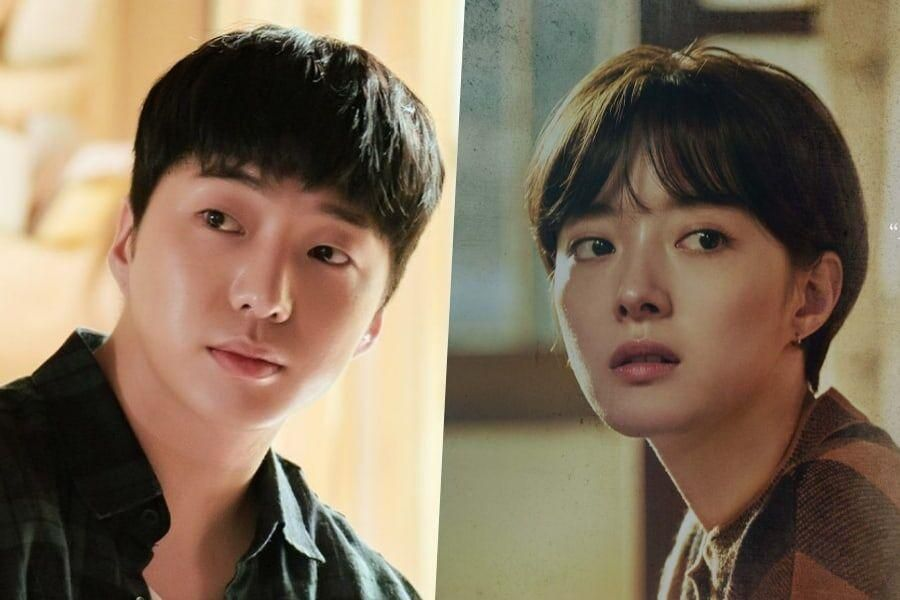 "WINNER's Kang Seung Yoon Talks About His Role In ""Kairos"" + His Chemistry With Lee Se Young"