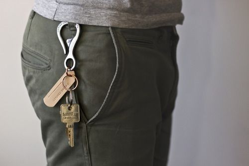 men wear pants keychain - Google Search  1b883a9388