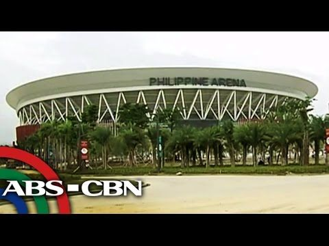 Inc S Philippine Arena Bigger Than Mall Of Asia The Iglesia Ni Cristo Unveiled The Philippine Arena The World S Largest Domed Arena A W Philippine Arena Asia