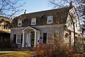 Pin By Mary Maceyko On Front Porch Redo Dutch Colonial Exterior Dutch Colonial Homes Colonial House Plans