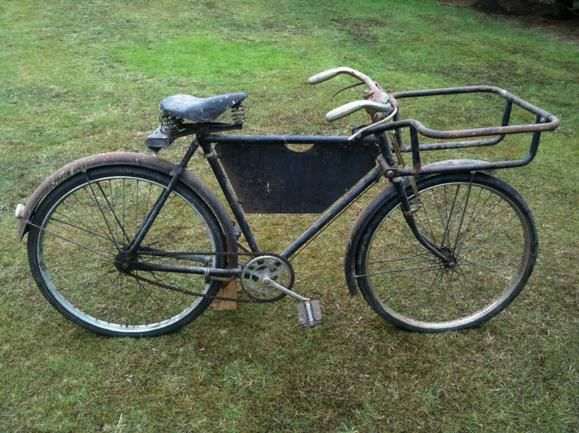 Remarkable, this Vintage raleigh for sale