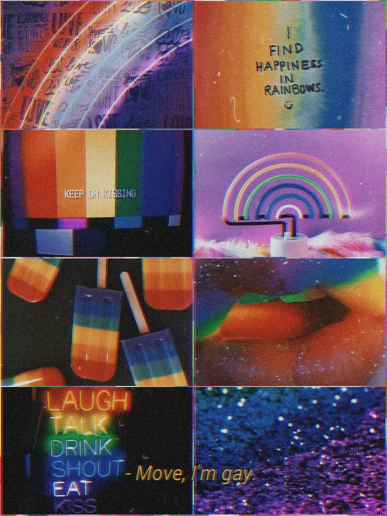 Pin By Sasa On Wallpaper Aesthetic Rainbow Aesthetic Aesthetic Iphone Wallpaper Cute Patterns Wallpaper