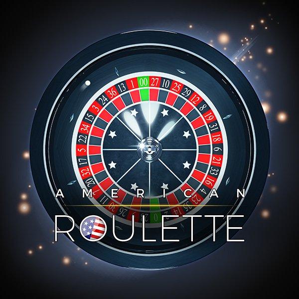 American Roulette Mobile casino, Online casino games