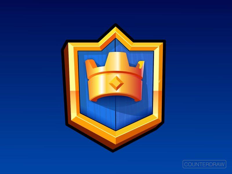 Clash Royale Icon Clash Royale Icon Game Icon