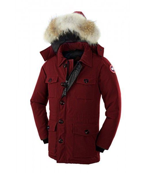 Canada Goose Banff Anorak en línea