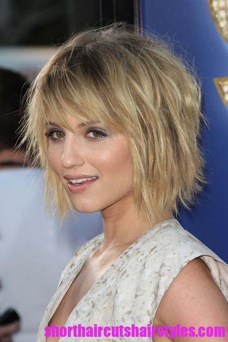 Short Chunky Layered Haircuts Chin Length Hair Short Choppy Haircuts Short Choppy Hair