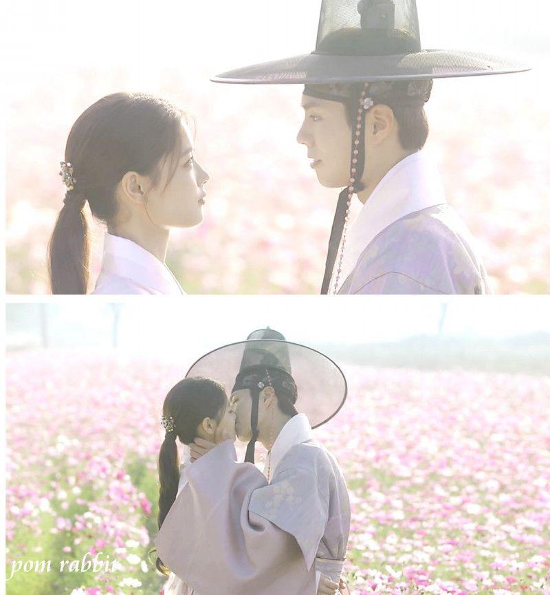 雲が描いた月明かり見終わって感想 Kim You Jungpark Bo Gum