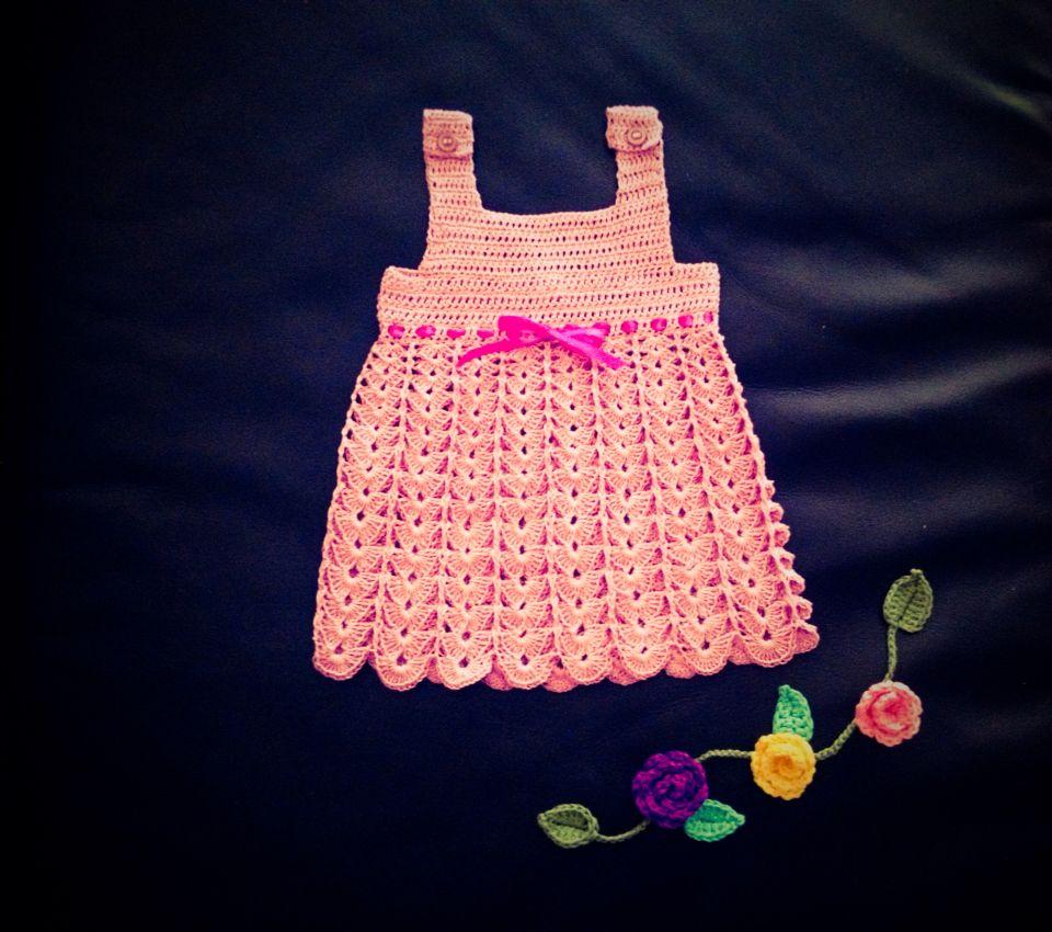 Lujo Los Patrones De Crochet Libre Para Vendas Del Bebé Adorno ...