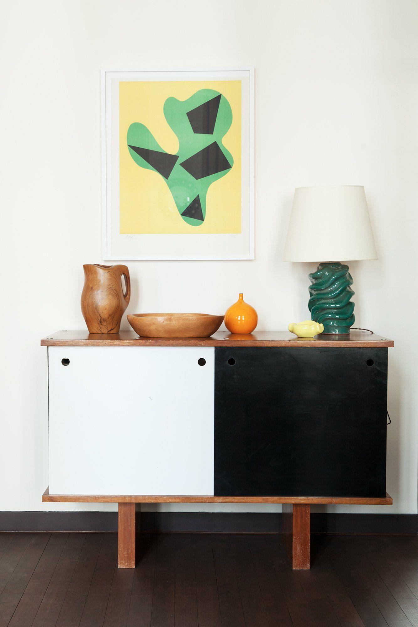 Design On Stock Fauteuil Spunk.Emmanuel De Bayser And The Fabulous Fifties Interiors Furniture