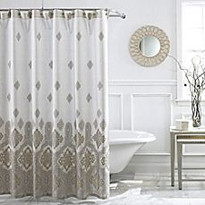 Captivating Image Of Charisma Marrakesh Shower Curtain