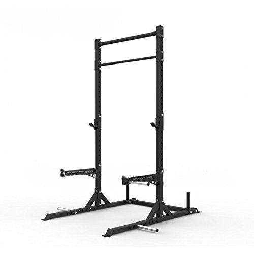 Cap Barbell Power Rack Exercise Stand Squat Rack Home Made Gym
