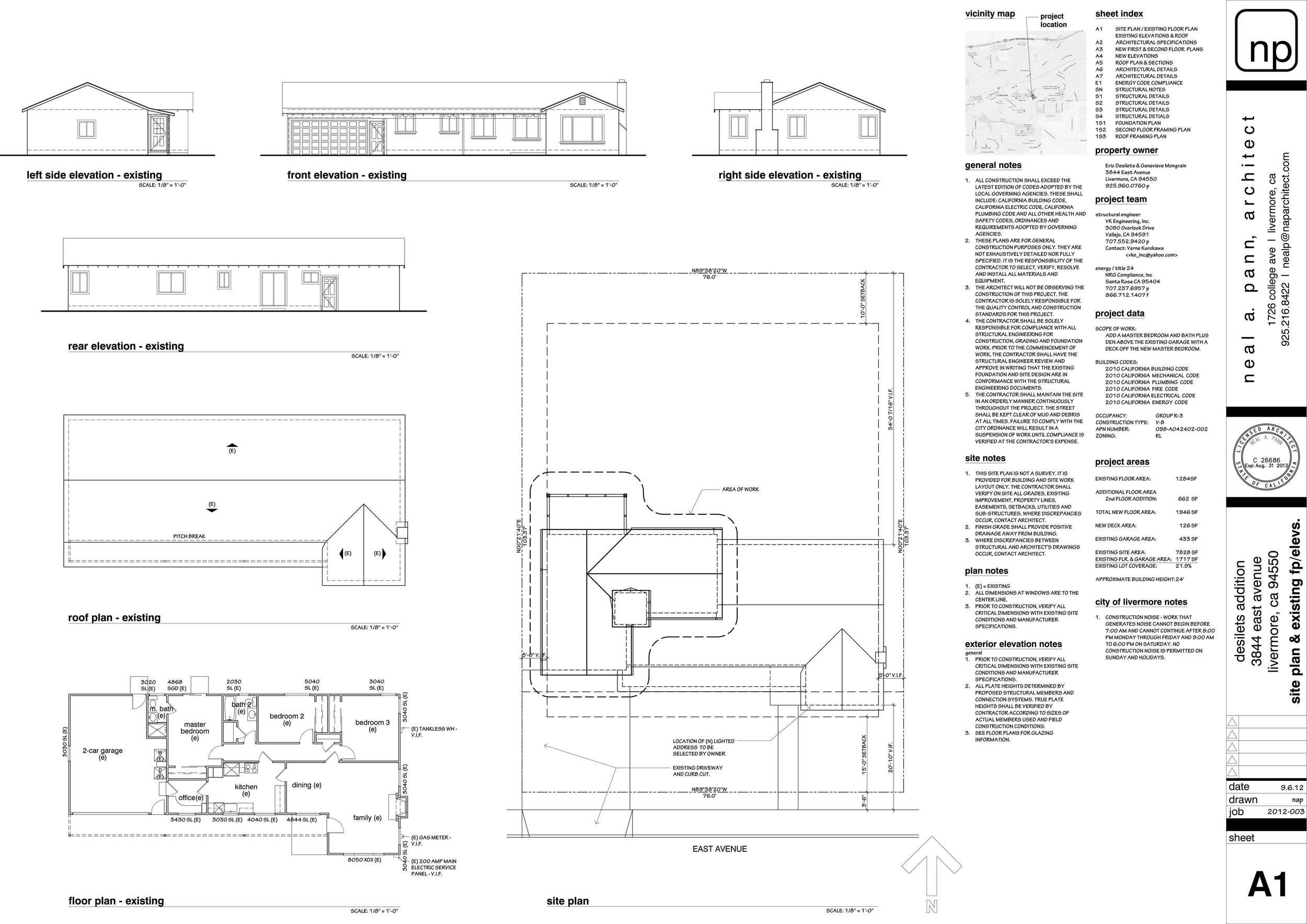Title Blocks Title Block Architecture Drawing Autocad