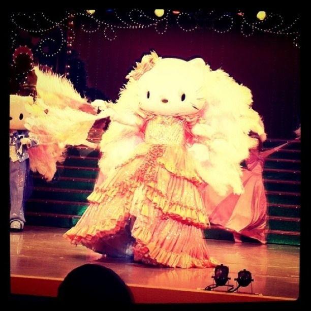 [SPL*2010/11/19]    タカラジェンヌ^_−☆    @SPL
