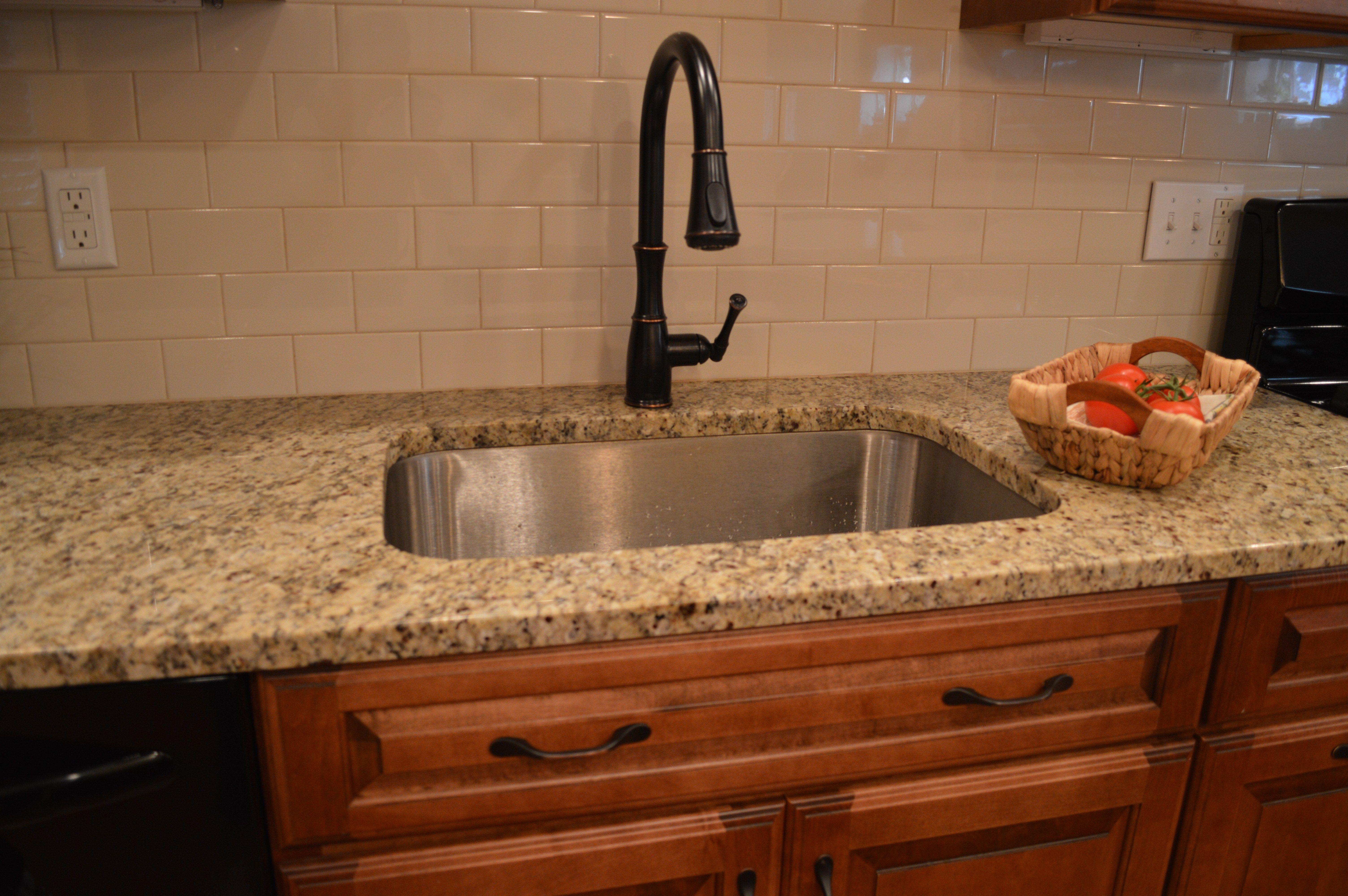 Kitchen counter backsplash height kitchen backsplash tile ideas