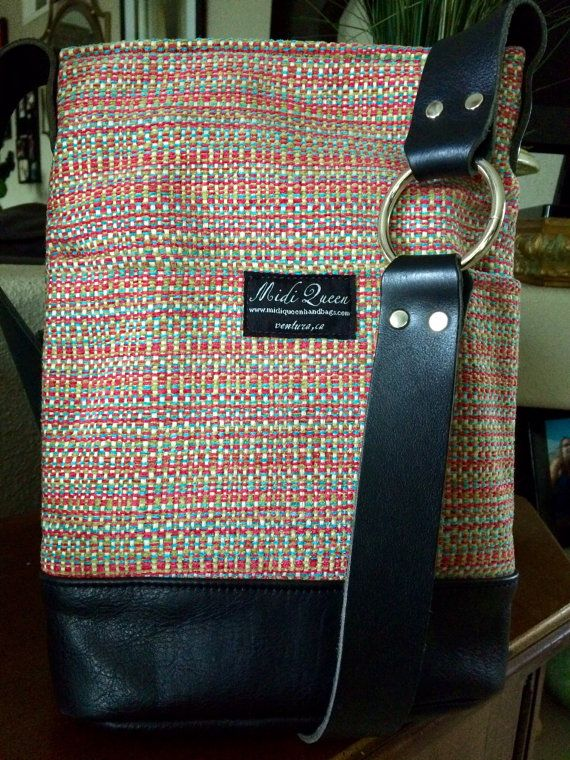 Lunch/Wine Bag Insulated