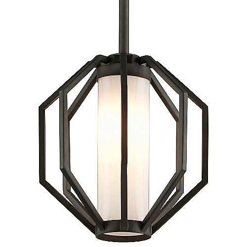 The Troy Lighting Boundary Led Outdoor