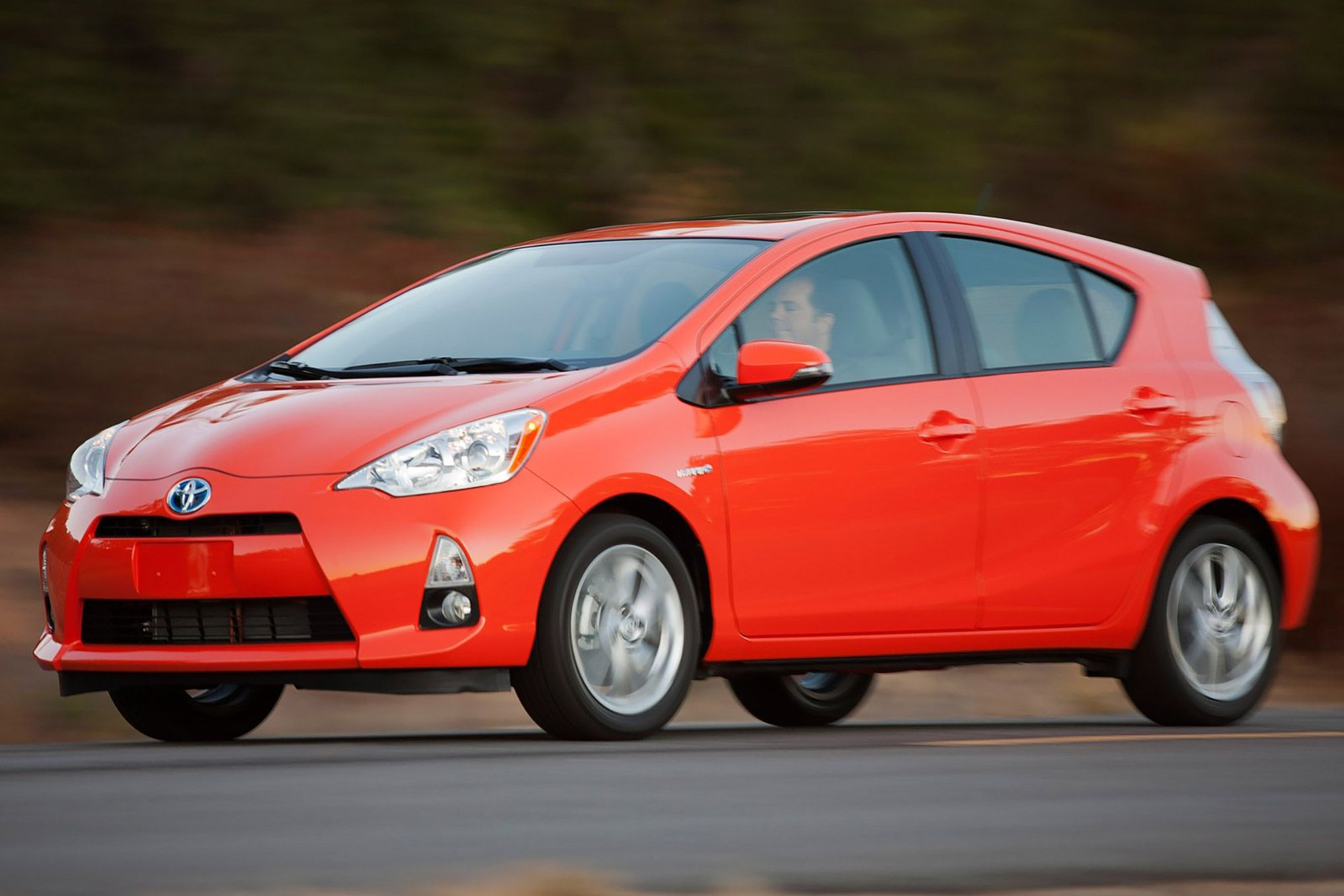 Top 10 Most Reliable Cars Under 25 000 Toyota Prius Best Mpg