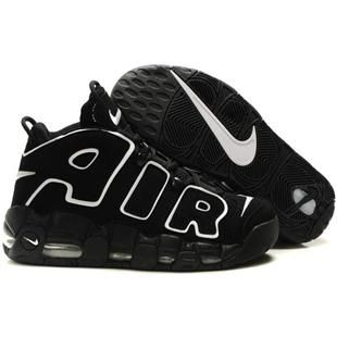 sports shoes 97655 d8abf Nike Air More Uptempo Black size 8.5 please. I ve always wanted a pair  since 1996.