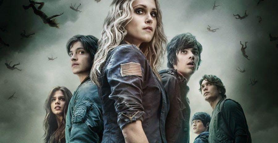 6 séries post-apocalyptiques