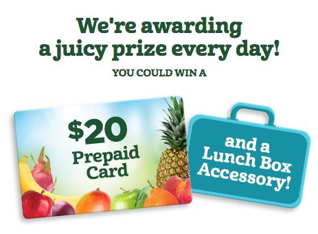 Juicy Juice Flavor Discovery Instant Win Game 50 Winners Juice Flavors Juicy Juice Instant Win