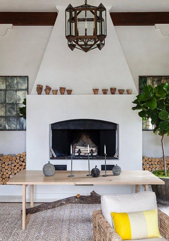 Living Room Showcase Design: San Francisco Decorator Showcase :: The Garden Room (With