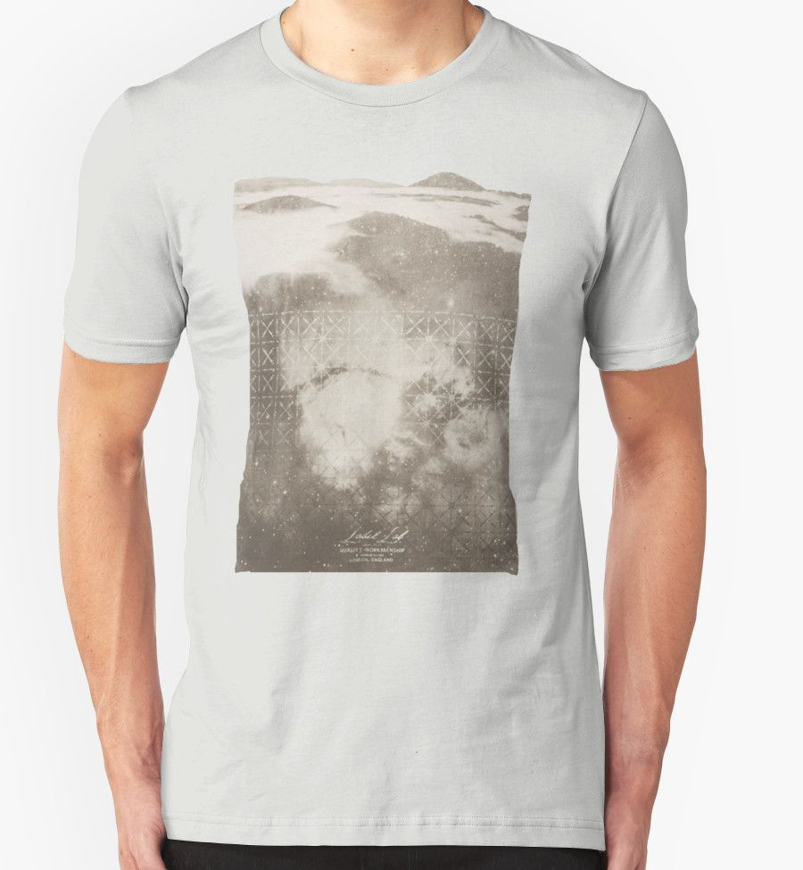 Doctor Who Misty Mountain Series 9 t-shirt - Worn in The Magician's Apprentice